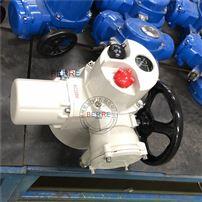DQW一体化防爆阀门电动执行器