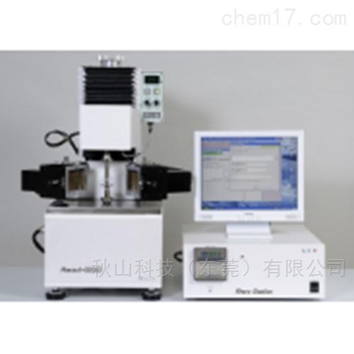 日本ubm液体动态粘弹性测量仪Rheosol-G系列