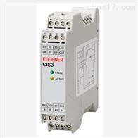 CIA3SX1R1G08EUCHNER读写接口适配器