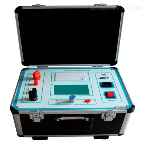 高精度智能回路电阻测试仪