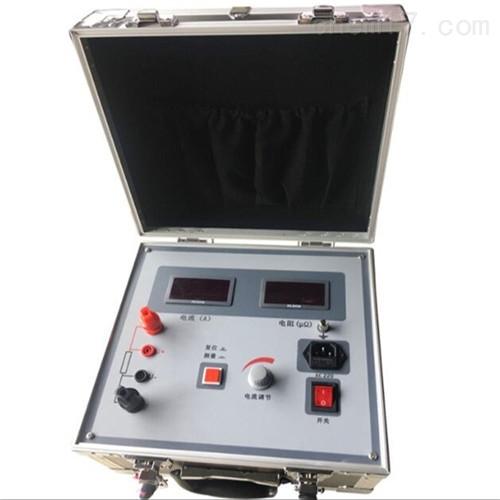 HKHL-100P智能高精度回路电阻测试仪