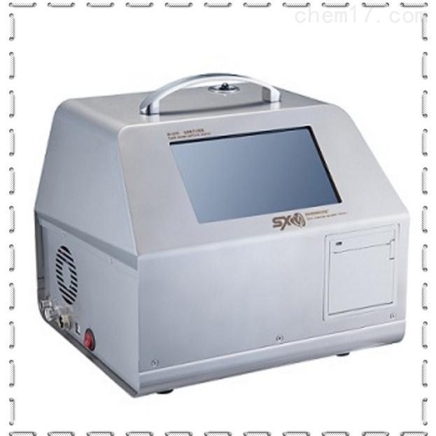 SX-L3100型尘埃粒子计数器