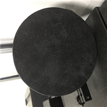 大理石构件 圆形平台 非标定制