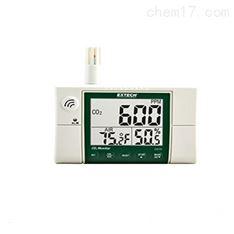 壁装式CO2气体监测仪