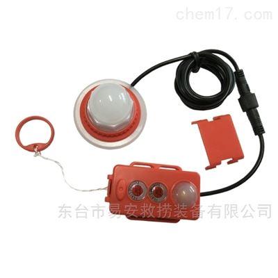 LNK-LR-03A气胀救生筏锂电池灯,气胀筏救生示位灯