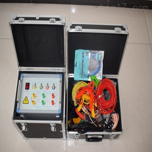 DS/智能变压器绕组变形测试仪