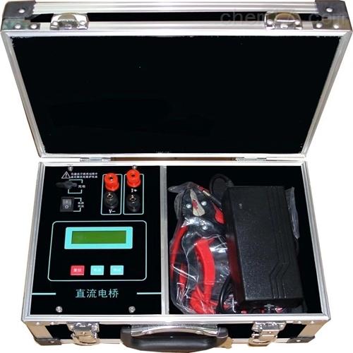 智能三通道变压器直流电阻测试仪