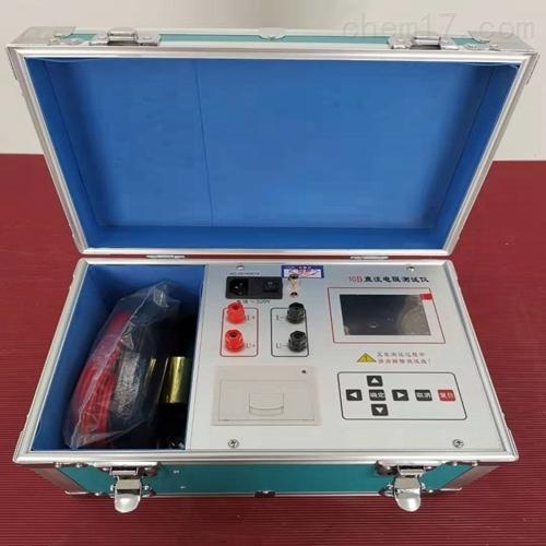 经久耐用/直流电阻测试仪