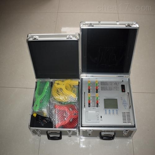 DS-100A变压器直流电阻测试仪