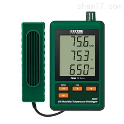 空气质量CO2检测仪