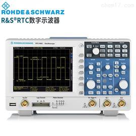 RS罗德与施瓦茨RTC系列台式数字示波器