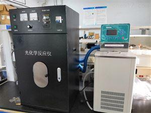 湖南长沙流动式光催化反应装置