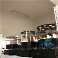 氙光化学反应仪灯老化试验箱