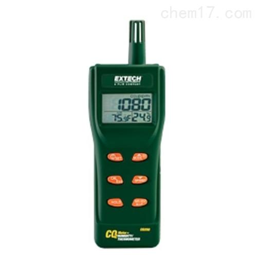 室内空气质量CO2测定仪