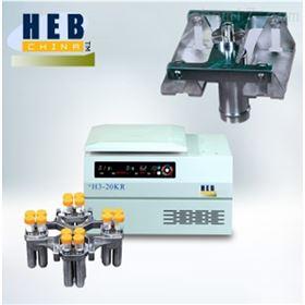 台式高速冷冻离心机H3-20KR