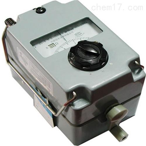 程控接地電阻測試儀