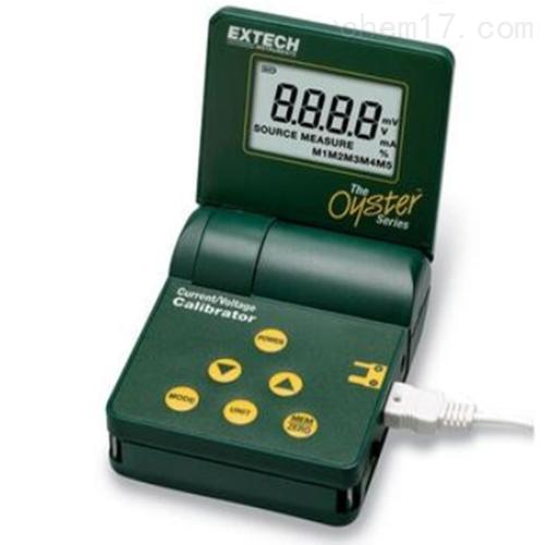 电压电流过程校准仪