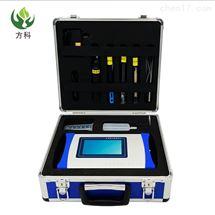 FK-SC5水质温度pH溶解氧电导率浊度五参数测定仪