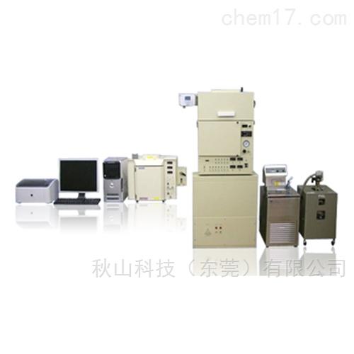日本gtr-tec气体、水蒸气透过分析系统