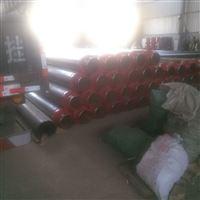 DN600供熱管網預制直埋式保溫管施工管理