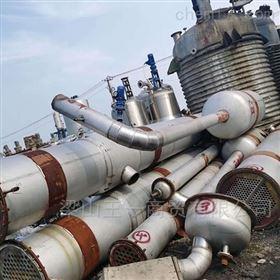 不锈钢列管冷凝器现货供应