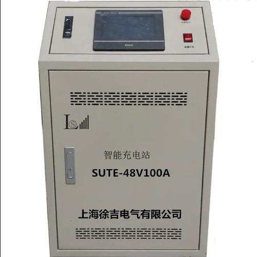 AGV充电站三元锂电池agv自动充电系统