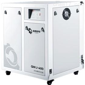 QWJ-400静音无油空压机厂家