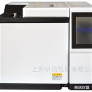 非甲烷總烴測定專用氣相色譜儀廠家