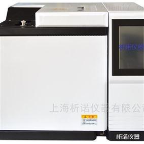 非甲烷總烴測定氣相色譜儀廠家