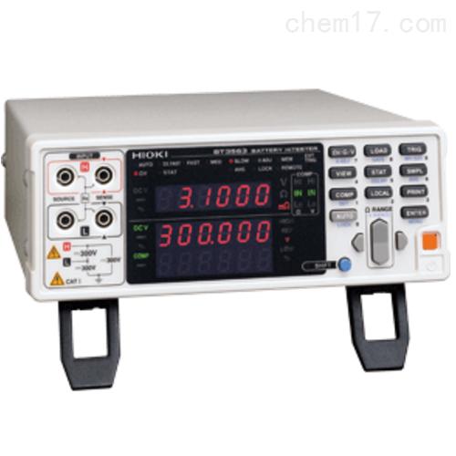 BT3563电池测试仪日本日置HIOKI小仙女报价