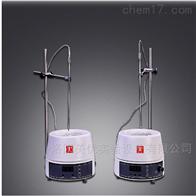 98-II-CN数显磁力搅拌电热套
