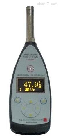 爱华声级计AWA5661配置1精密脉冲