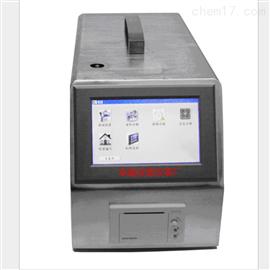 APC-6503觸摸屏塵埃粒子計數器