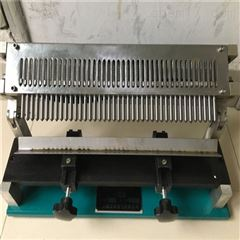 SD-300电动式标距打点机