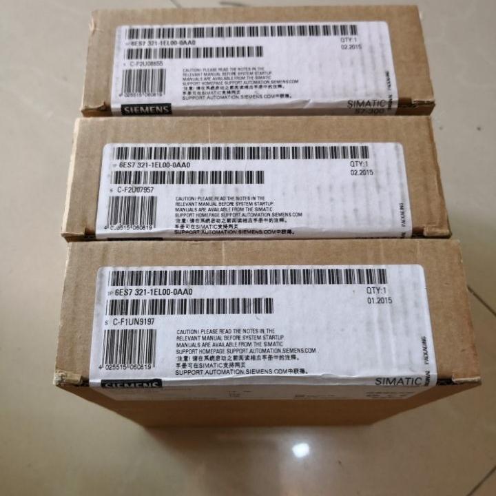 阳泉西门子S7-300模块代理商
