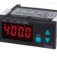 CAL EI2041-230-2R-05CAL温控器CAL数字恒温器CAL温度过程控制器