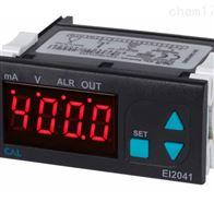 CAL EI2041-024-RSCAL温度过程控制器CAL数字恒温器CAL计时器
