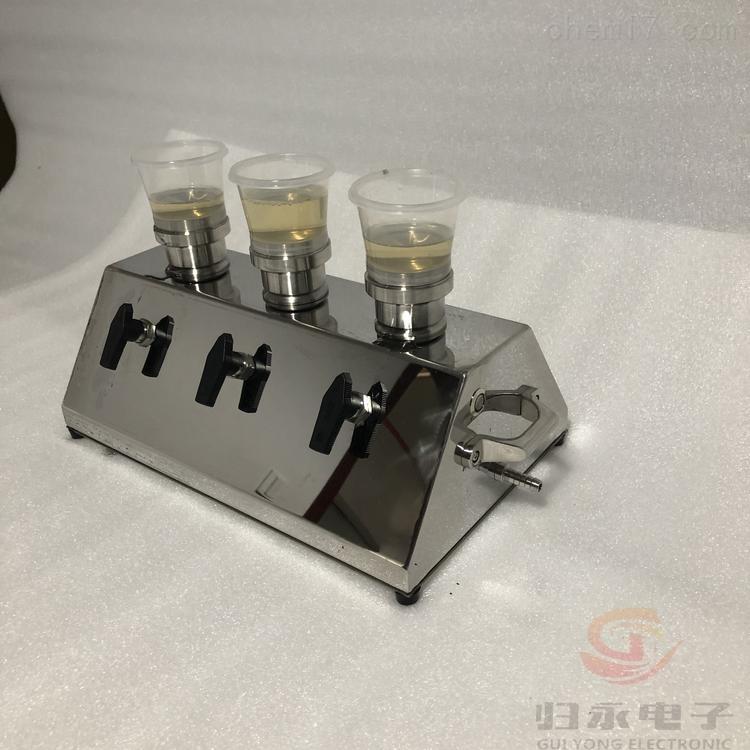 GY-ZXDY3联内置微生物限度检测仪器型号