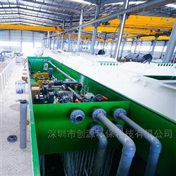 生活污水处理设备乡镇污水设备一体化MBR膜