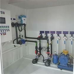 生活MBR污水处理设备