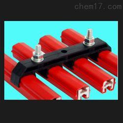 单极滑触线多槽吊夹厂家