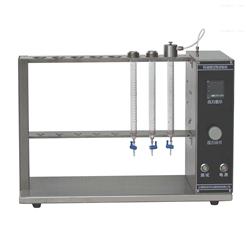 YG-2015机油过滤性试验仪