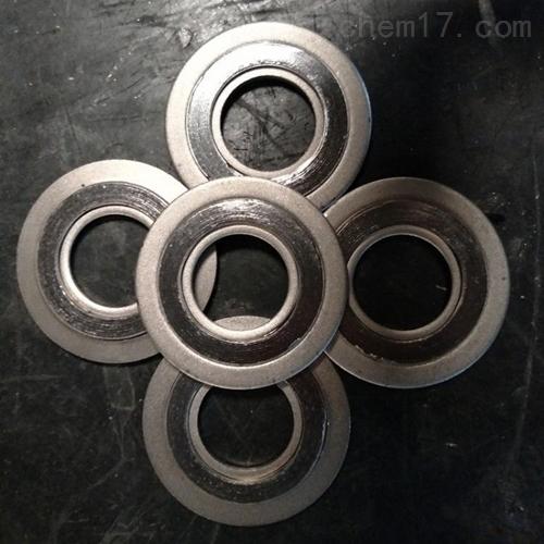 DN80高压不锈钢316金属缠绕垫片现货价