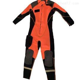 齐全消防水域救援湿式服消防员救援装备