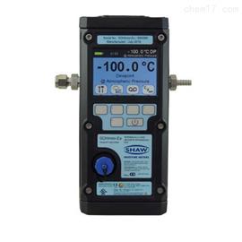 英国肖氏SHAW手持式便携式露点仪