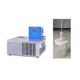 HSY-0613C药物凝固点测定器(低温型)