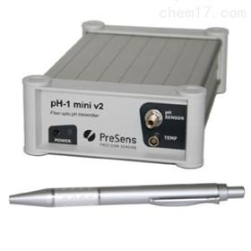 pH-1 mini单通道和多通道pH计