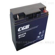 长光蓄电池SE12650/12V65AH规格尺寸