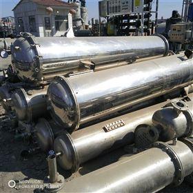 二手列管式冷凝器价格