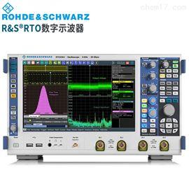 RS罗德与施瓦茨RTO系列台式数字示波器
